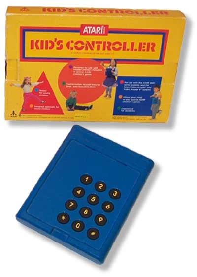 Kid's Controller
