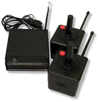 Remote Control Joysticks