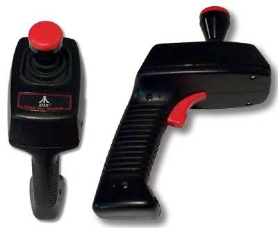 Atari Space Age Joystick