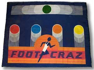 Foot Craz