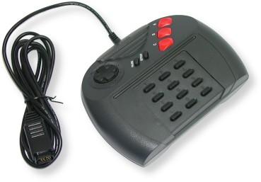 Jaguar Controller