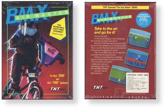 TNT Games - Standard Box Style