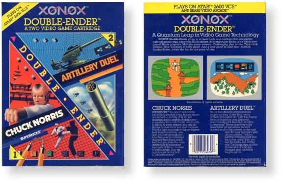 Xonox - Double Box Style