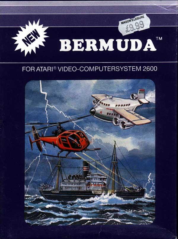 Bermuda - Box Front