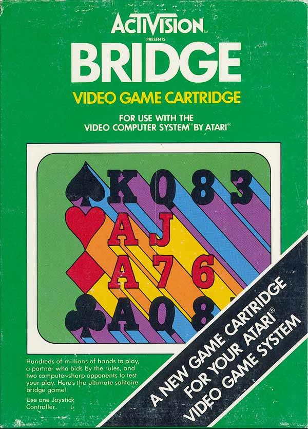 Bridge - Box Front