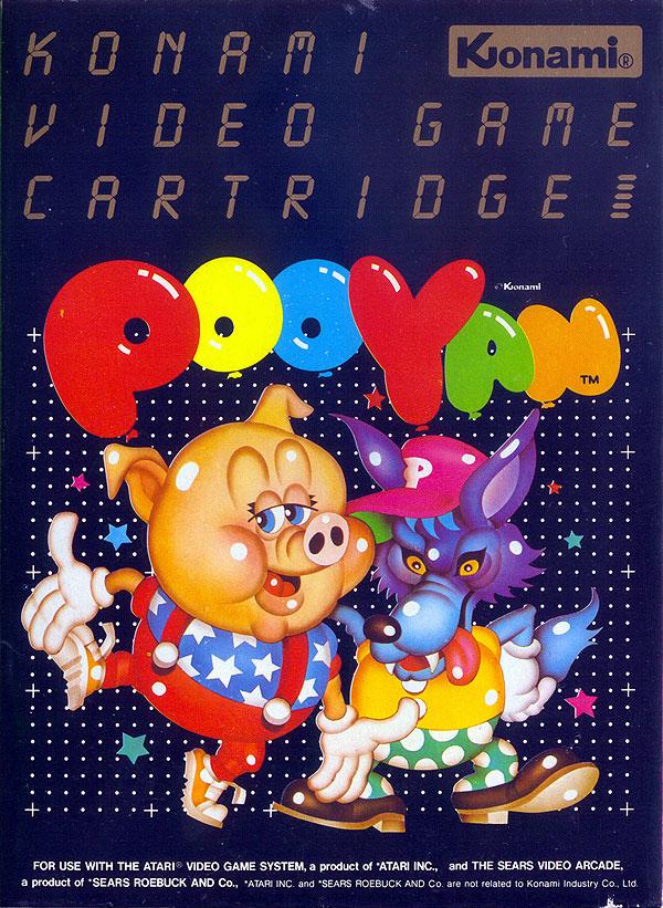 Pooyan - Box Front