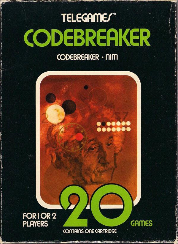 Codebreaker - Box Front