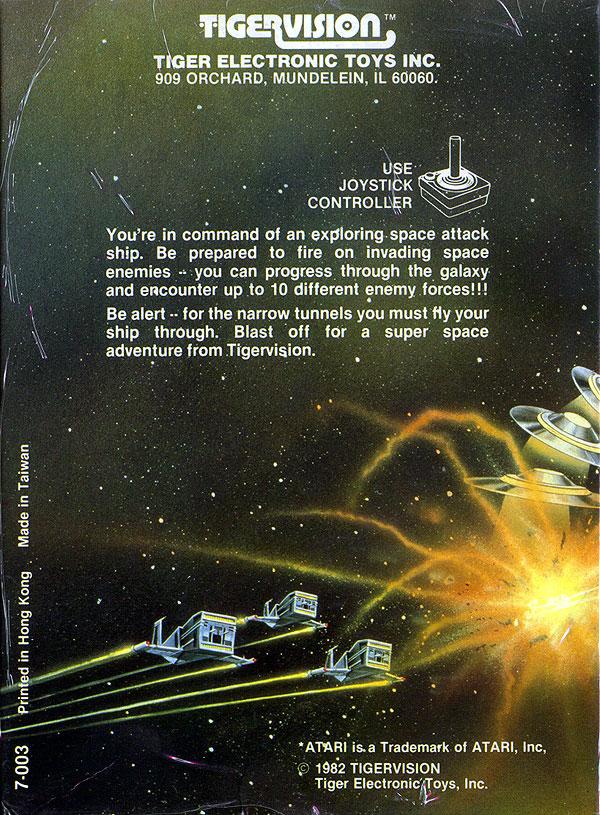 Threshold - Box Back