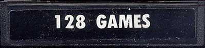 128 in 1 - Cartridge Scan