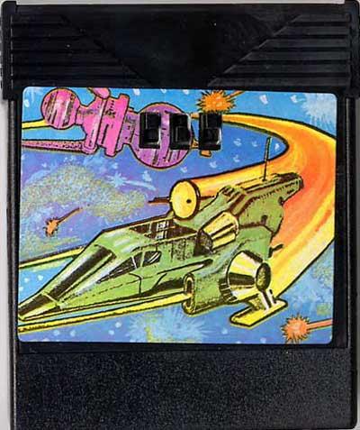 8-in-1 - Cartridge Scan