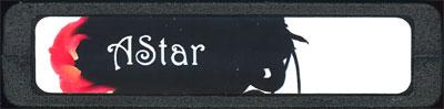 AStar - Cartridge Scan