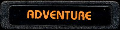 Adventure - Cartridge Scan
