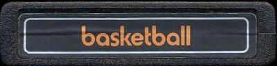 Basketball - Cartridge Scan