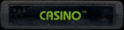 Casino - Cartridge Scan