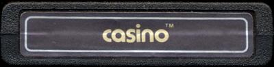 Casino - Cartridge Scan