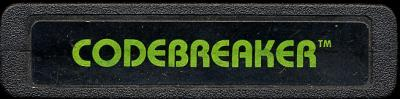Codebreaker - Cartridge Scan