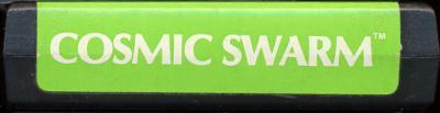 Cosmic Swarm - Cartridge Scan