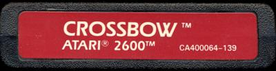 Crossbow - Cartridge Scan