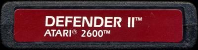 Defender II - Cartridge Scan