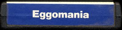 Eggomania - Cartridge Scan