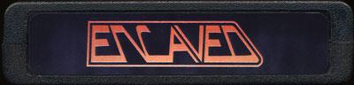 Encaved - Cartridge Scan