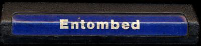 Entombed - Cartridge Scan
