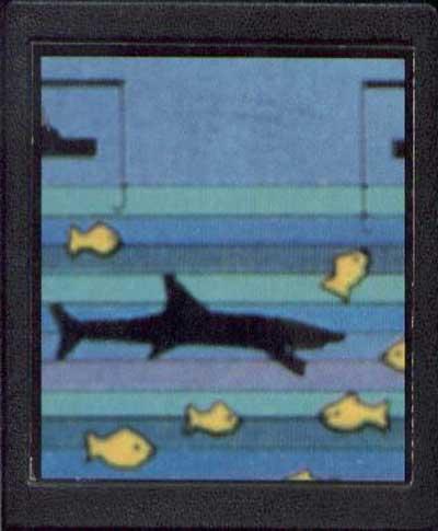 Fishing Durbi - Cartridge Scan