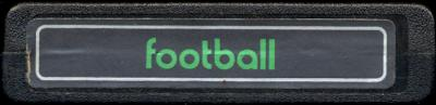 Football - Cartridge Scan