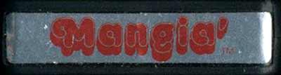 Mangia - Cartridge Scan