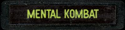 Mental Kombat - Cartridge Scan