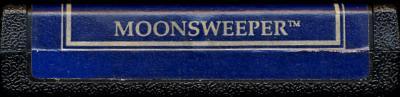 Moonsweeper - Cartridge Scan