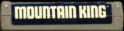 Mountain King - Cartridge Scan