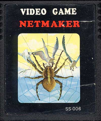 Netmaker - Cartridge Scan