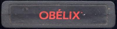 Obelix - Cartridge Scan