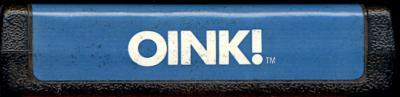 Oink! - Cartridge Scan