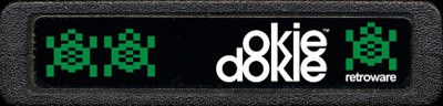 Okie Dokie - Cartridge Scan
