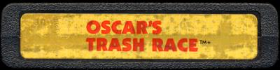 Oscar's Trash Race - Cartridge Scan