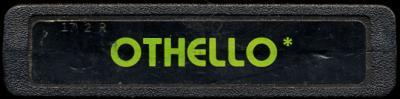 Othello - Cartridge Scan