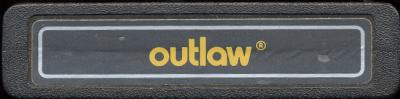 Outlaw - Cartridge Scan