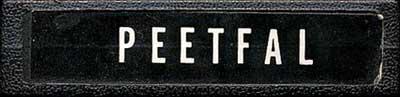 Peetfal - Cartridge Scan