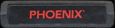 Phoenix - Cartridge Scan