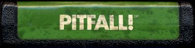 Pitfall! - Cartridge Scan