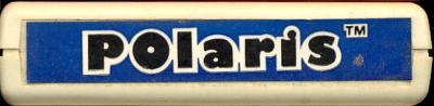 Polaris - Cartridge Scan