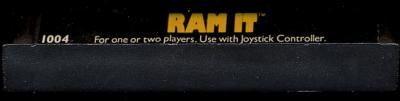 Ram It - Cartridge Scan