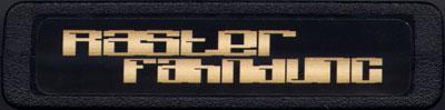 Raster Fahndung - Cartridge Scan