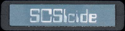 SCSIcide PhillyClassic3 - Cartridge Scan
