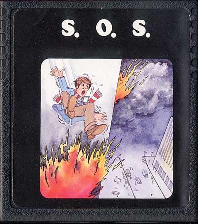 S.O.S. - Cartridge Scan