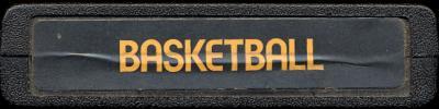 Basketball - Cartridge Scan