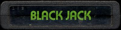 Blackjack - Cartridge Scan