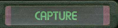 Capture - Cartridge Scan